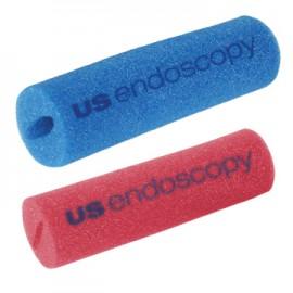 Tubos protectores de endoscopio